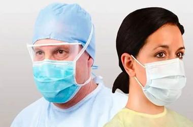疫情当下,哪些口罩适合用于防疫?