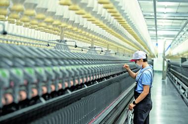 疫情后纺织业回暖爆单,但利润堪忧,怎么办?