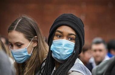 全球疫情为何如此严重?为什么要戴口罩?口罩小常识分享