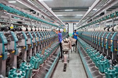 如何提高纺织厂工作效率?智能化是必由之路