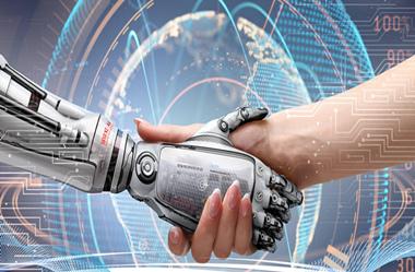 第三次工业革命的智能产物,suntech电动轴车助力高效生产
