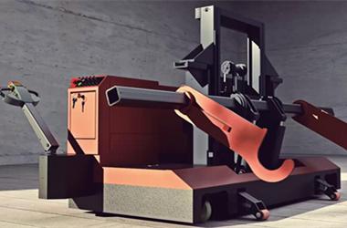后疫情时代的密集型产业转型之路,Suntech电动轴车助力纺织转型