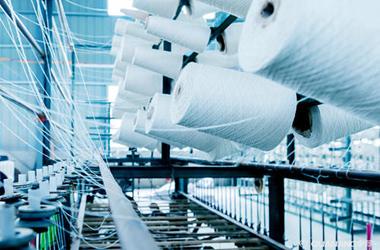 纺织行业逆袭成功,Suntech验布包装线助力纺织生产
